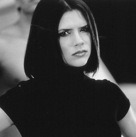 anyone remember Posh Spice before Victoria Beckham ...