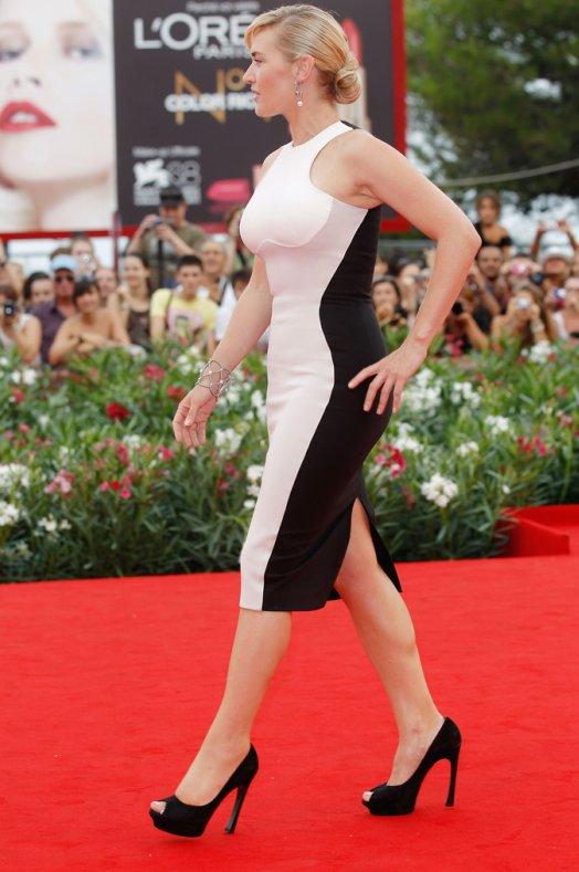 Giuliana Rancic Shoe Size