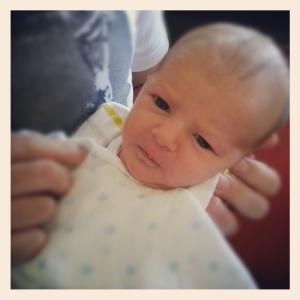 Isla Bethan Williamson - welcome gorgeous little girl!