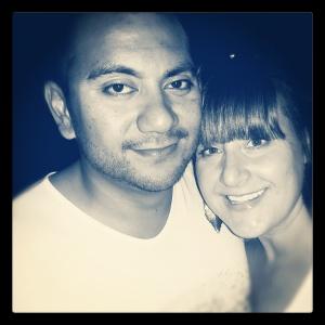 Jay & Melly