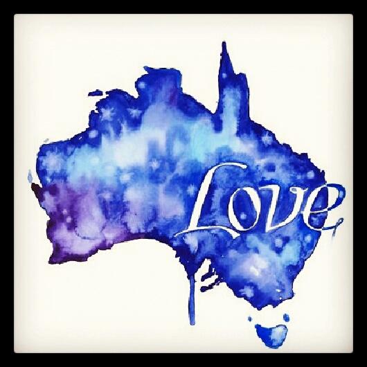 Aussie Love