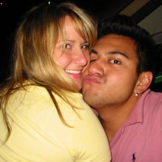 Jay & Melly 2005