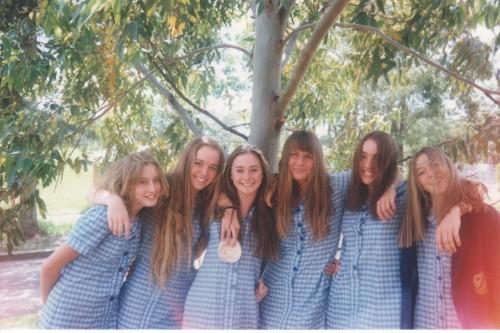 SchoolGirlsHair