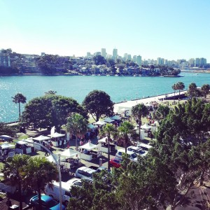Pyrmont Wine & Food Festival