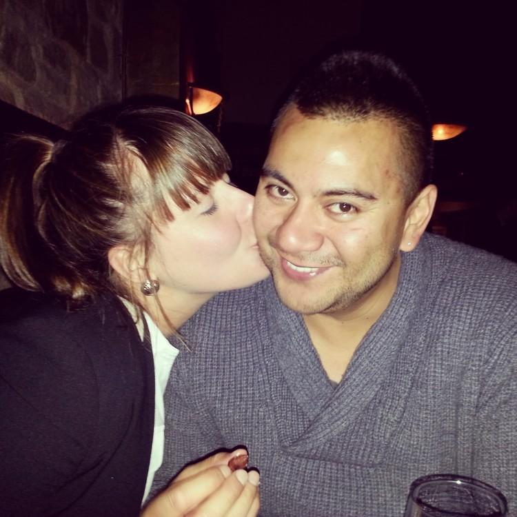 I love this man....Jay & I