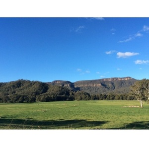 Beautiful Kangaroo Valley
