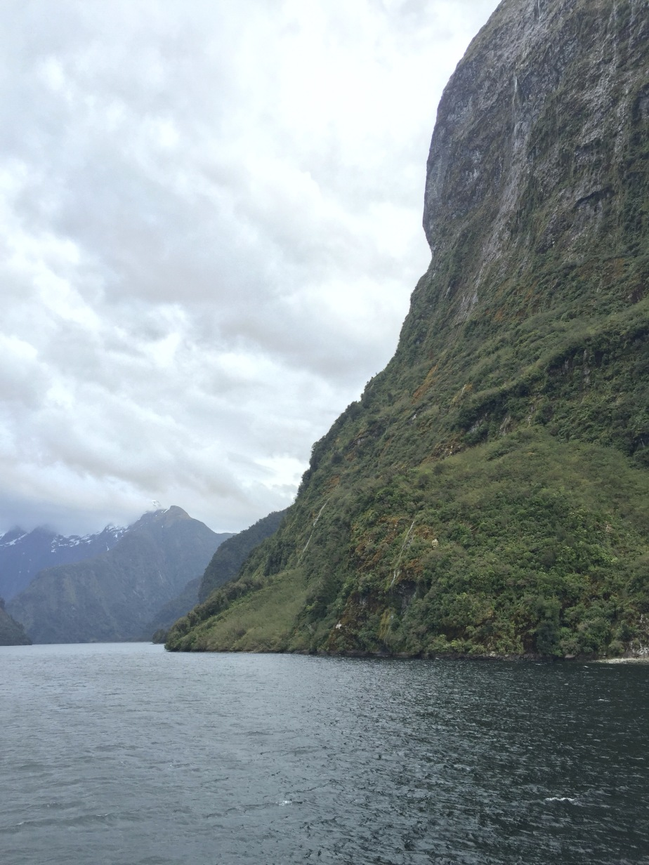 :: adventure :: New Zealand part 3 :: fiordland